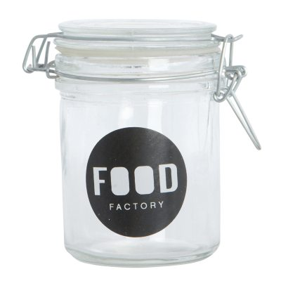 Food Factory burk no 2