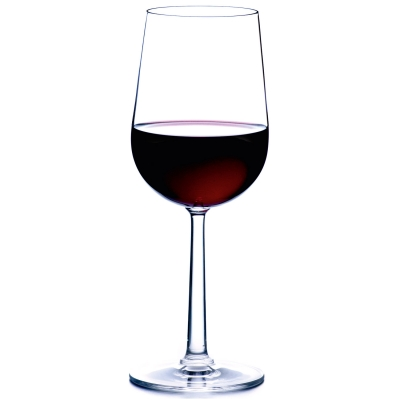 Grand Cru Bordeauxglas rödvin, 6-pack
