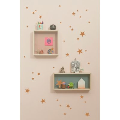 Mini Stars wallstickers