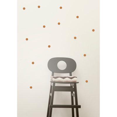 Mini Dots wallstickers