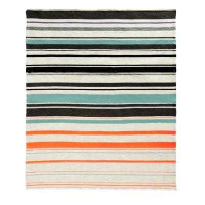 Stripy pläd