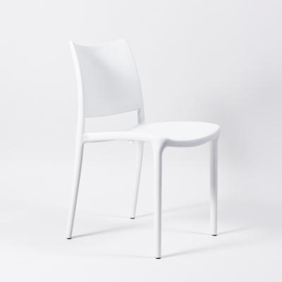 Standard stol, vit