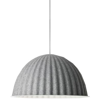 Bild av Under the bell, grå