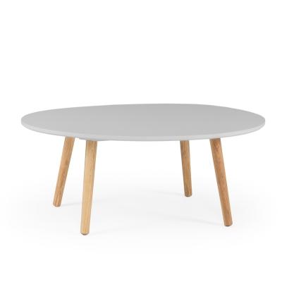 Ray soffbord, grå/ek
