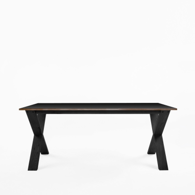 Arc Table 220 full black