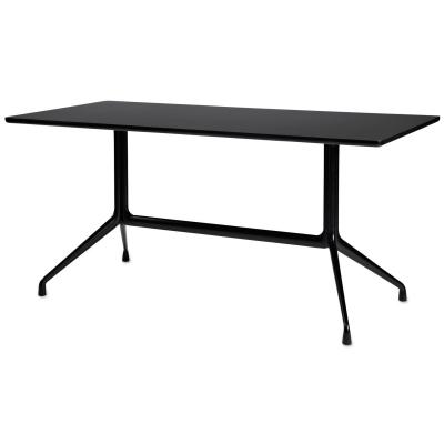Bild av About a Table 10, 180x 90, svart/svart
