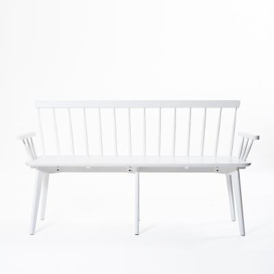 Linköping soffa, vit
