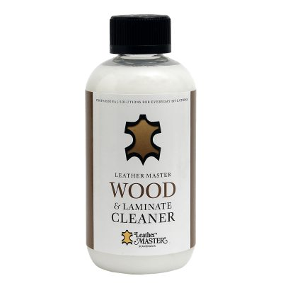 Laminate & Wood Cleaner