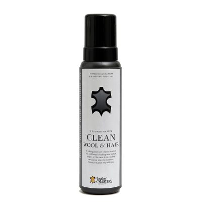 Wool & Hair Cleaner