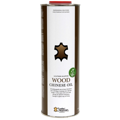 Chinese Wood Oil