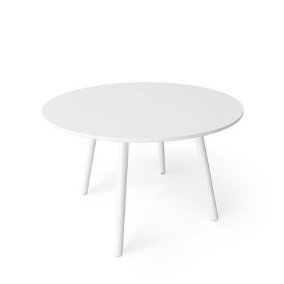 Bild av Ray matbord, vit