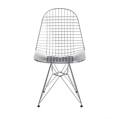 Wire Chair DKR, kromad
