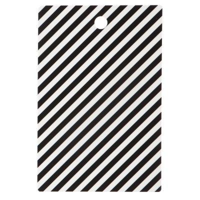 Stripe skärbräda