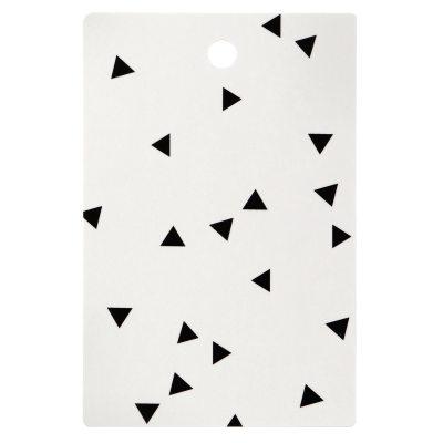 Mini Triangle skärbräda