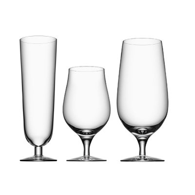 Collection glas 3-pack