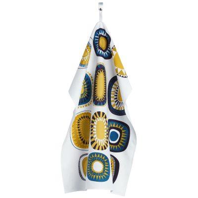 Lamppupampula kökshandduk från Marimekko