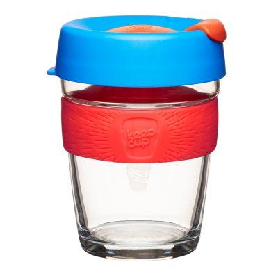 Elixir take away-glasmugg M