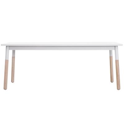 Bild av Rio matbord 190, vit