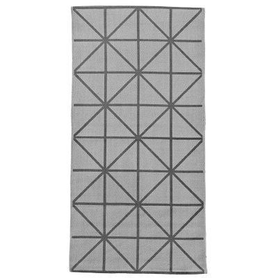 Squares matta, grå