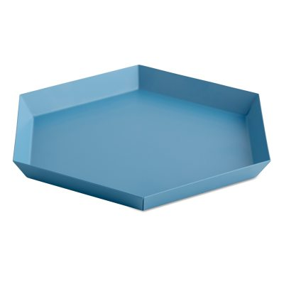 Kaleido bricka S blå