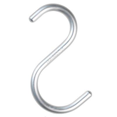 Bild av S-Hook hängare 5-pack, aluminium
