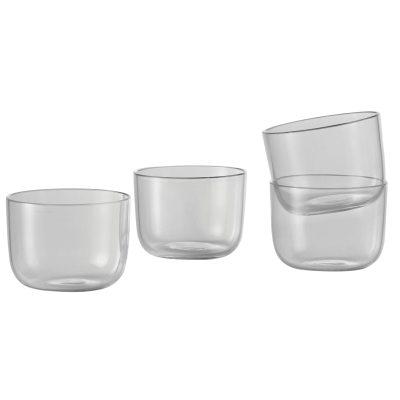 Corky glas 4-pack
