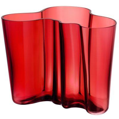 Bild av Aalto vas 16 cm, tranbär