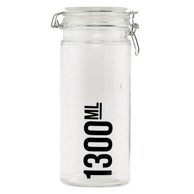 Burk 1300 ml