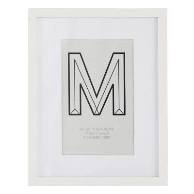 The M tavla