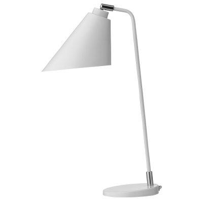 Beep bordslampa vit