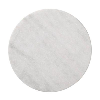 Marble Circle bricka S