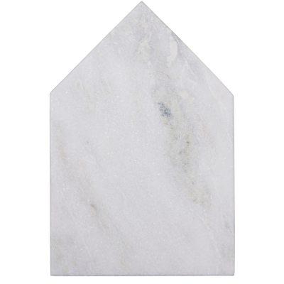 Marble House bricka, M