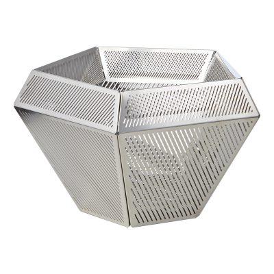 Bild av Etch Cell ljushållare, stål