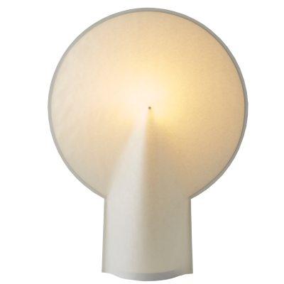 Bild av Pion bordslampa L, vit