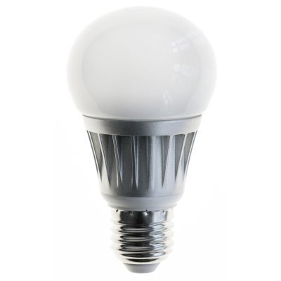 LED E27 glödlampa 7W