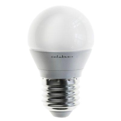 LED E27 glödlampa 4W