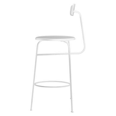 Bild av Afteroom barstol, vit