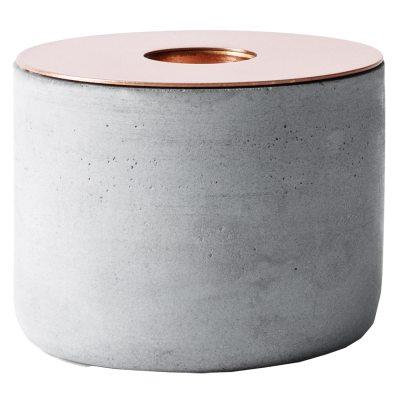 Chunk of Concrete ljuslykta M