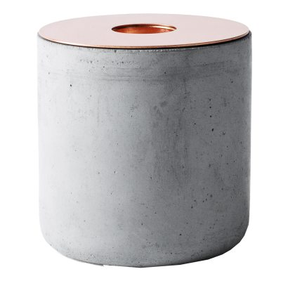 Chunk of Concrete ljuslykta L