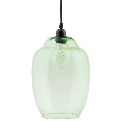 Goal lampskärm grön