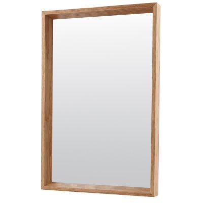 Oak spegel, 40x60
