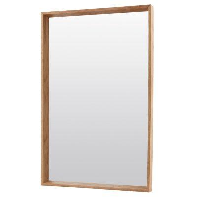 Oak spegel, 60x100