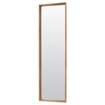 Oak spegel, 40x140