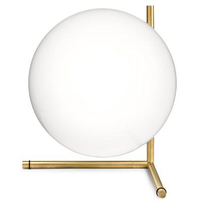 Bild av IC T 2 bordslampa, mässing