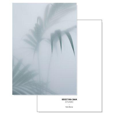 Bild av Palm I vykort