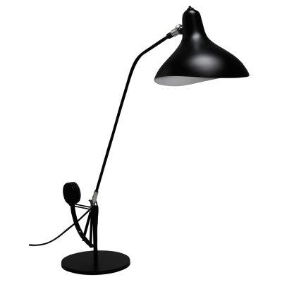Bild av Mantis BS 3 bordslampa, svart