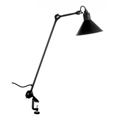 N201 Architect bordslampa svart