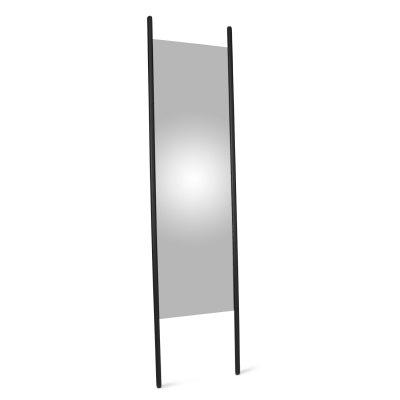 Georg spegel svart