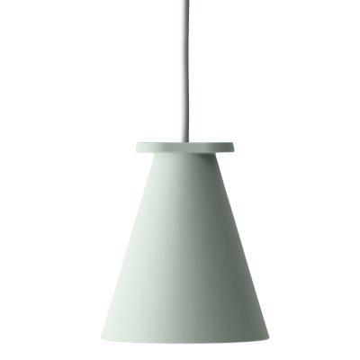 Bollard lampa grön