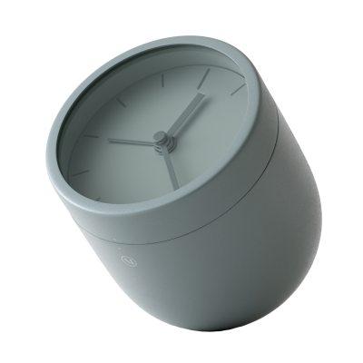 Norm Tumbler alarmklocka grön